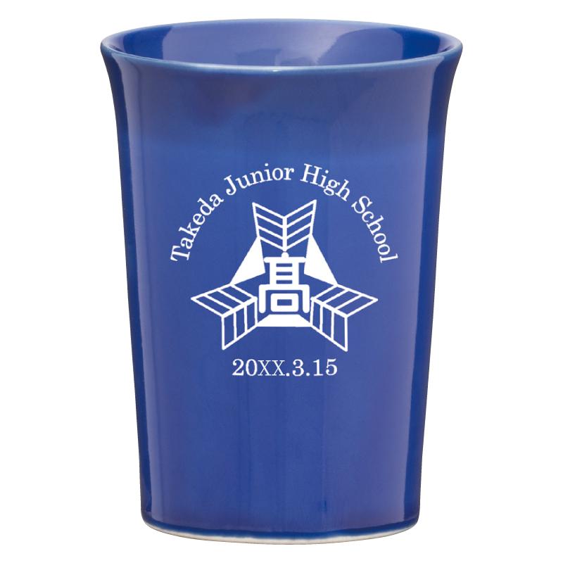 陶器製フリーカップ・湯のみ