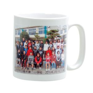 フルカラープリントマグカップ